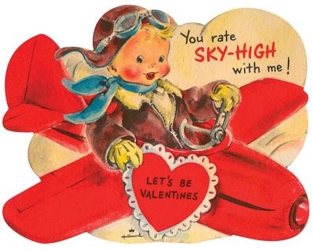 hallmark valentine
